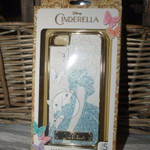 Disney Cinderella Live Action film Iphone 5 Case